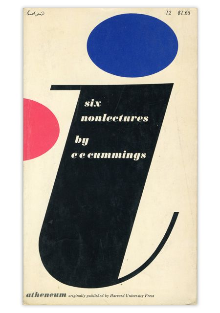 by Paul Rand