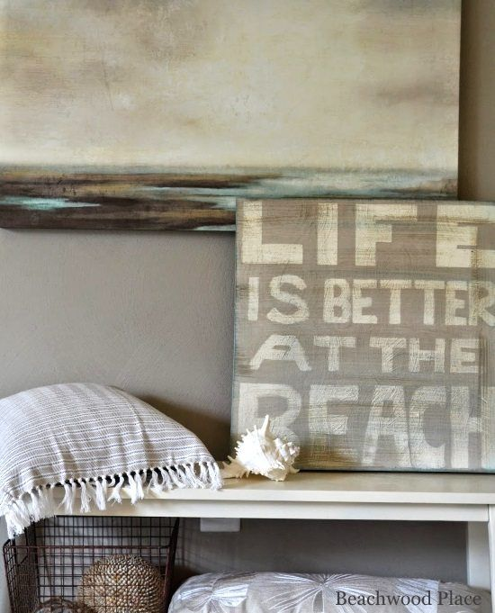 Hello From Pacific Home Furniture · Coastal Home Decor