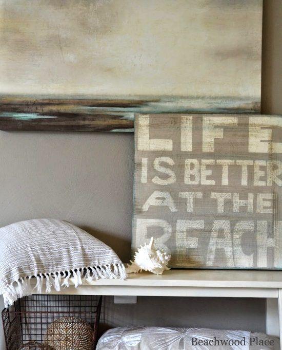 Hello From Pacific Home Furniture · Coastal Home Decor