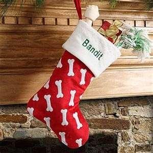 Cute pet stocking