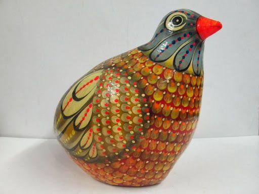 Shop Housing Works - Decorative Pheasant