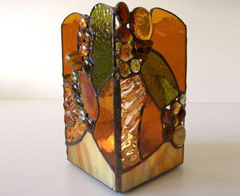 Agate & Moss Candleb