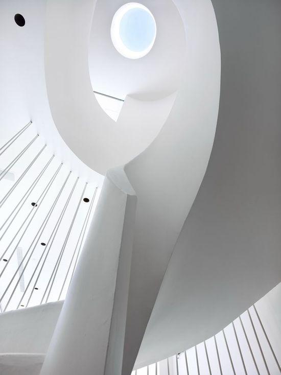 Casa Privata Milano / Italia / 2012 Architetto Antonella Tesei