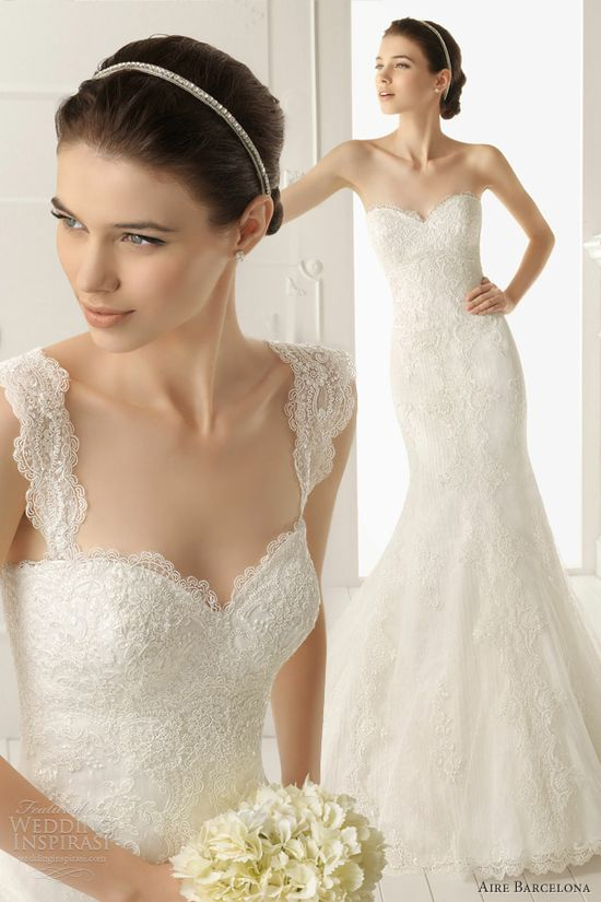 new wedding dresses 2013 - Google Search