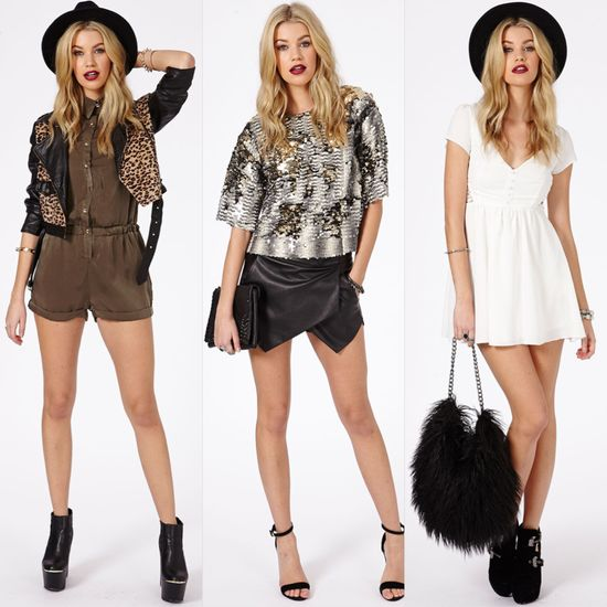 Check out hot model Hannah wearing some wardrobe envy pieces coming to Missguided soon..x #Missguided #Model #Fashion