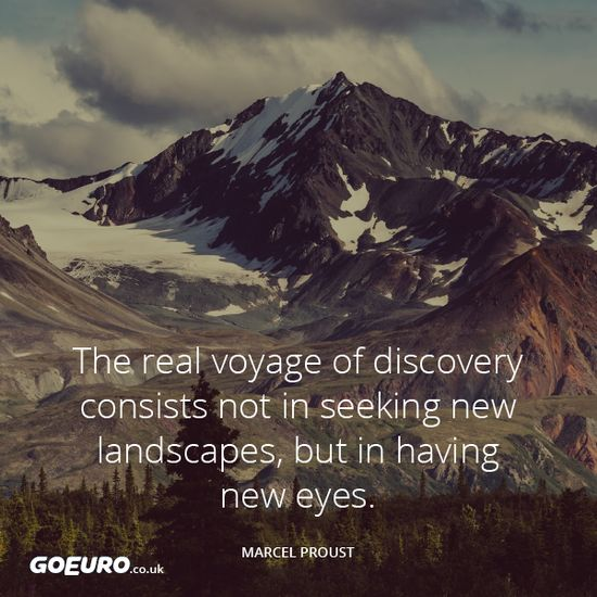 Lovely TRAVEL QUOTES GET INSPIRED