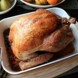(to use again next year) How to Cook a Turkey