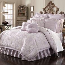 I want a lavender bedroom ... so romantic