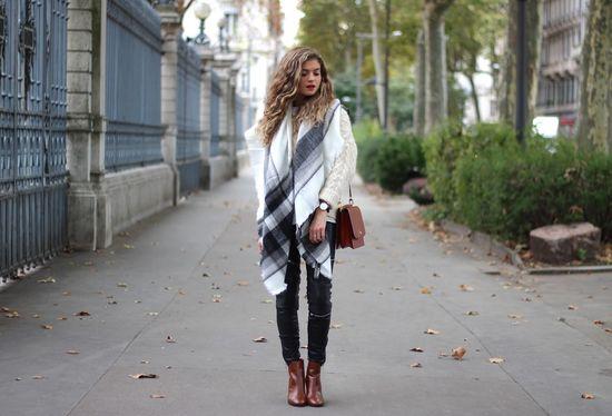 Pantalon : Zara - Pu