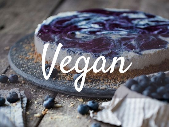 What Vegans Eat - Vegane Rezepte