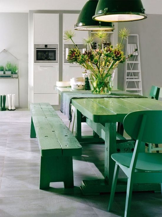 dining room furniture inspired 2013