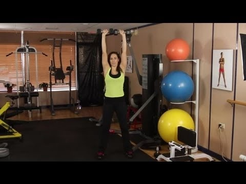 Weightlifting Exercises for Women : Workouts & Exercise Routines