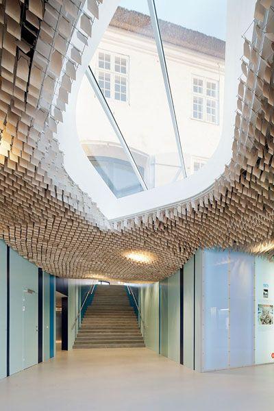 Favrholm Conference Center