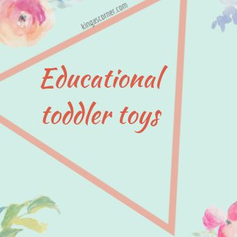 Educational Toddler Toys - KC