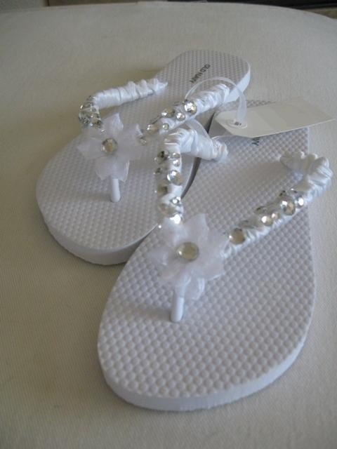 possible wedding shoes for my beach wedding