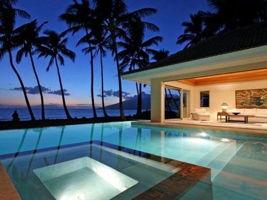 Hawaii mansions