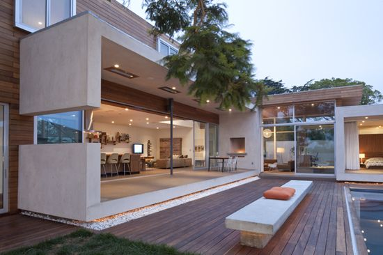 The Horowitz Residence, another Mnm.MOD home