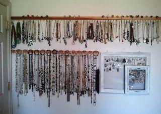 DIY Jewelry Genius!