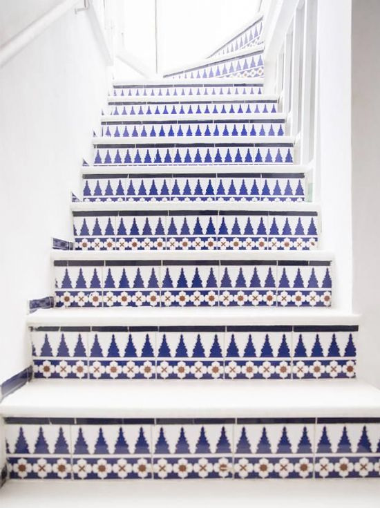 blue hues and patterns that i love BLUES  Board
