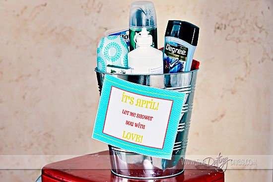 fun gifts for boyfriends and husbands  :)  I'll be glad I pinned this