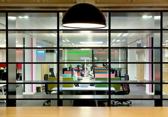 Office interiors - Gensler   plastolux.com/...