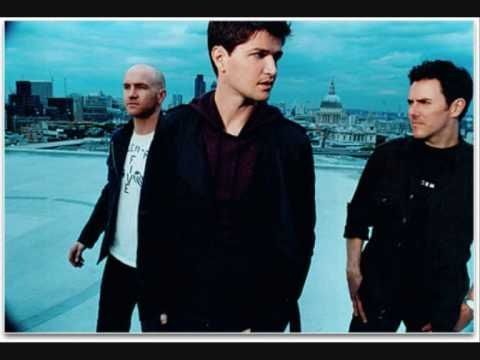 The Script - Lose yourself (Eminem