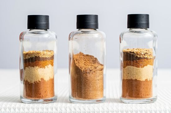 Accept no imitations: Homemade pumpkin spice will bring new depth to your fall baking.