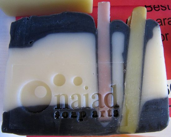 Handmade Soap, via Flickr.