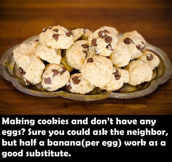 interesting cooking tip