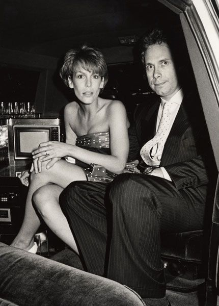 Jamie Lee Curtis and Christopher Guest  were married on December 18, 1984, 28 years.