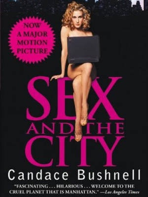 """""""Love is dangerous, if you know it's dangerous, that makes you treasure it, and you'll work harder to keep it.""""   —Candace Bushnell, Sex and the City #ModernClassic"""