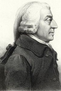 Famous Quotes of Adam Smith