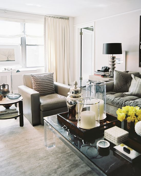 Interior Design by Ron Marvin
