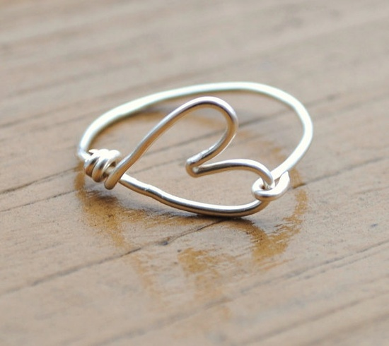 Really cute ring! only $6.00 (=