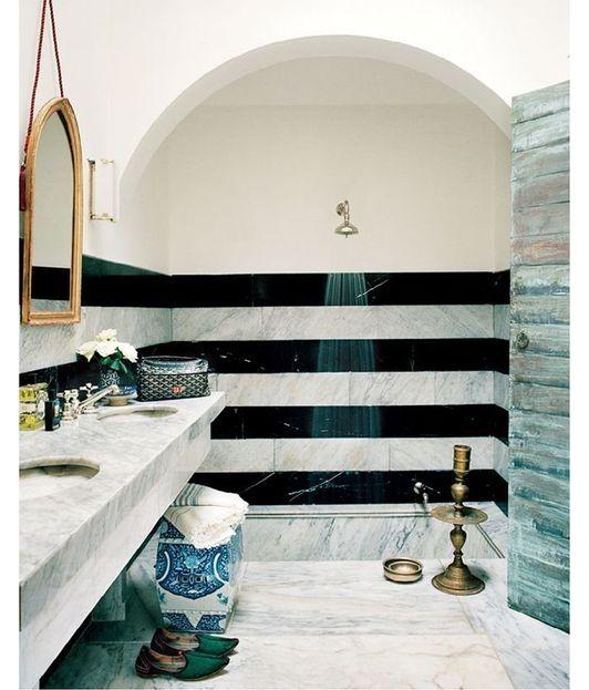 unique design idea for bathroom - Home and Garden Design Ideas