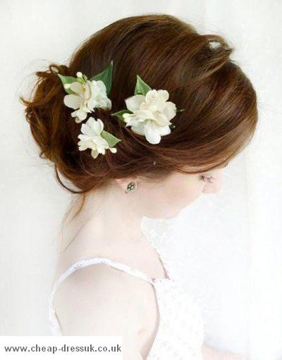 hair style Wedding Accessories