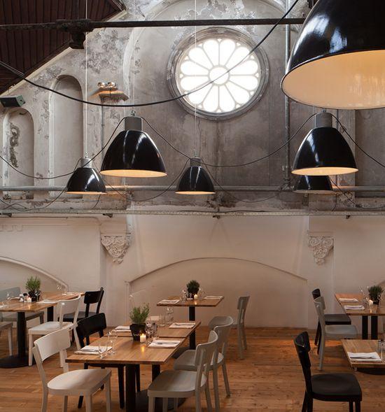 Mercat Restaurant Amsterdam
