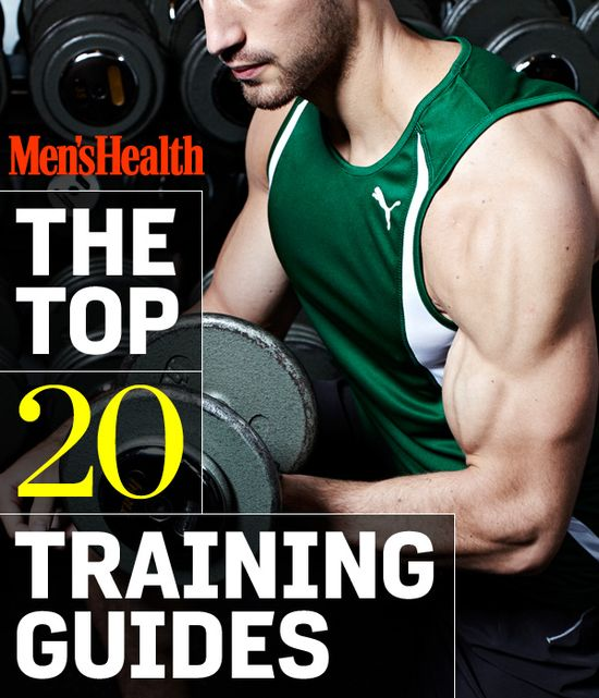 20 of our best workouts EVER: www.menshealth.co...