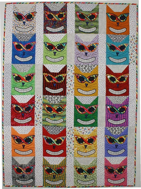 Krazy Cool Kats by Linda Frost