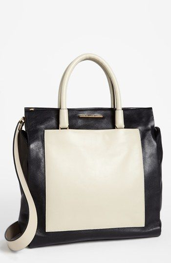 MARC BY MARC JACOBS 'Nicky' Tote available at #Nordstrom
