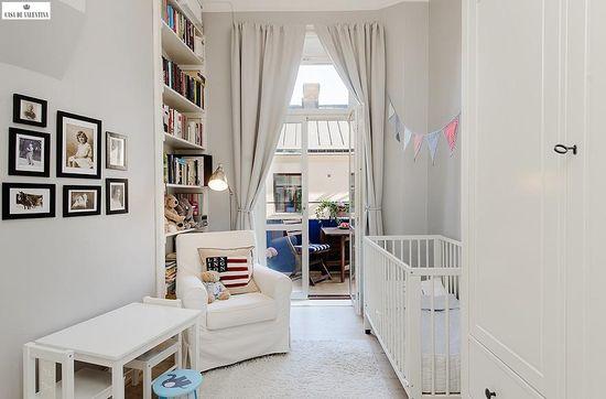 Via Casa de Valentina www.casadevalenti... #details #interior #design #decoracao #detalhes #quarto #bedroom #baby #infantil #casadevalentina