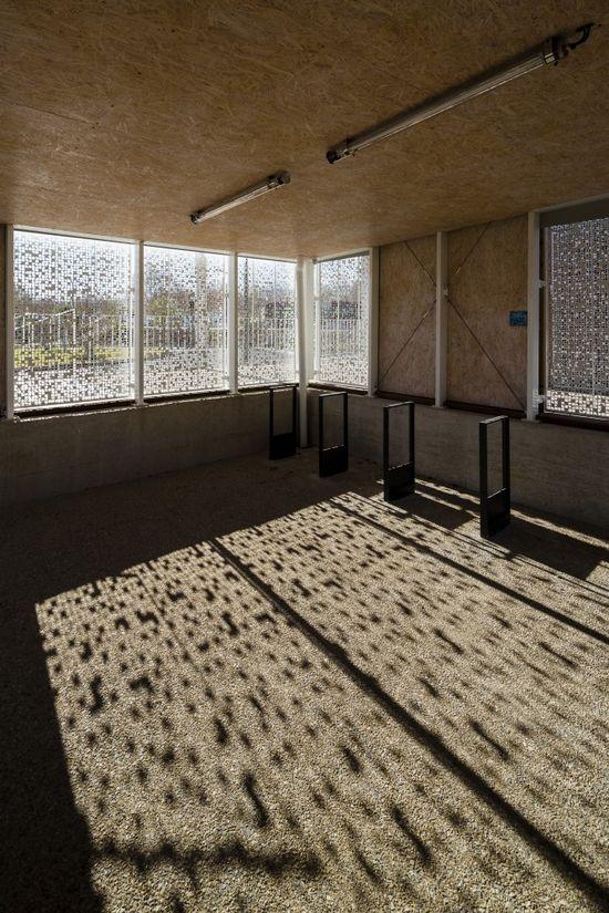beautiful shadows / Moucharabieh New-School