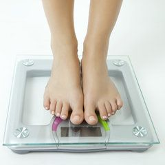 25 Things That Are Keeping You Overweight- good info!!
