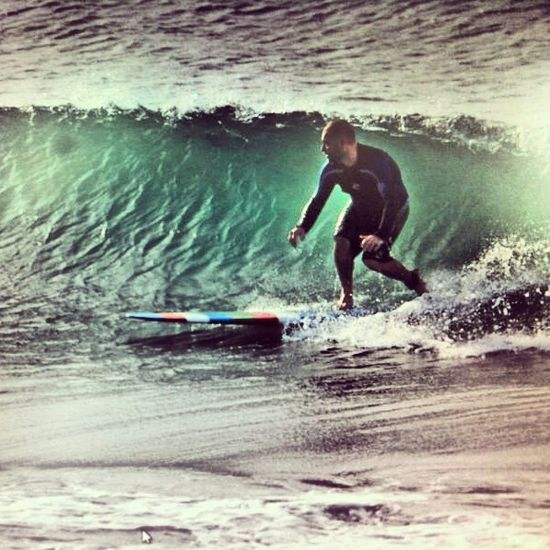 #secretosbeach #handmade #surfbag #surfboardcover #barcelona #bsurfers #surf #surfing #longboard #design