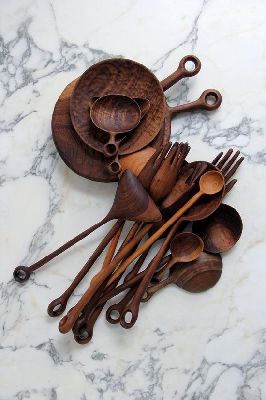 Kitchen Wishlist  Board