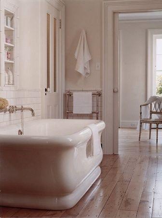 Love, love this tub