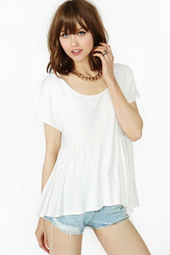 Take Me There Top by #Lovers+Friends