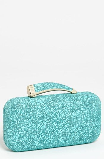 Vince Camuto 'Horn' Clutch available at #Nordstrom