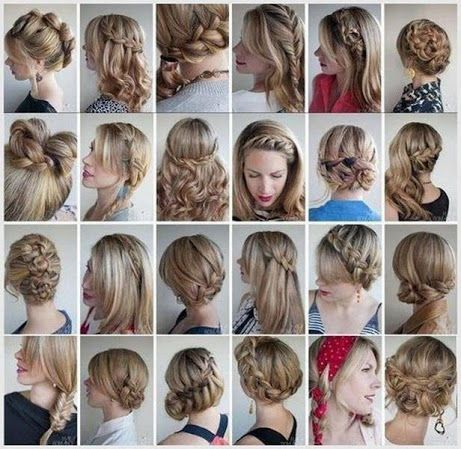 Hair Style on imgfave