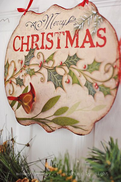 5 Ideas To Make Cool Holiday Signs